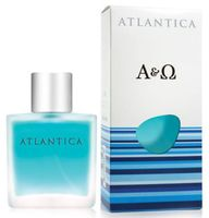 "Туалетная вода для мужчин ""Atlantica. Alpha & Omega"" (100 мл)"