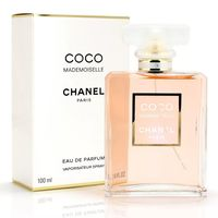 "Парфюмерная вода для женщин Chanel ""Coco Mademoiselle"" (100 мл)"