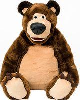 """Мягкая игрушка """"Медведь Габи"""" (25 см)"""