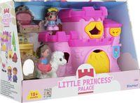 """Игровой набор """"Дворец маленькой принцессы"""""""