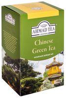 """Чай зеленый листовой """"Ahmad Tea. Китайский"""" (100 г)"""