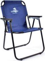 Кресло-шезлонг туристическое складное (арт. SK-08)