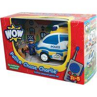 """Игровой набор """"Полицейский Чарли"""""""