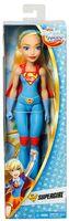 """Кукла """"DC Super Hero Girls. Супергерл на тренировке"""""""