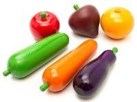 """Игровой набор """"Овощи"""" (арт. Д-377)"""