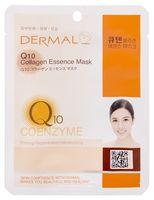 "Тканевая маска для лица ""Q10 Collagen"" (23 г)"