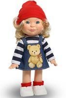 """Кукла """"Веснушка"""" (22 см; арт. В3093)"""