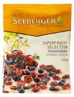 """Смесь """"Seeberger. Супер ягоды"""" (150 г)"""