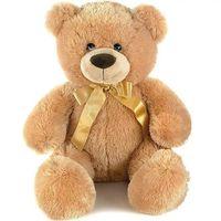 """Мягкая игрушка """"Медведь светло-коричневый"""" (40 см)"""