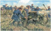 "Набор миниатюр ""Union Artillery"" (масштаб: 1/72)"