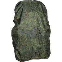 Накидка на рюкзак (130 л; цифровая флора)