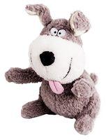 "Мягкая игрушка ""Собака Улыбака"" (22 см)"