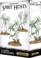 Warhammer Age of Sigmar. Nighthaunt. Spirit Hosts (93-08)