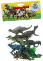 """Набор фигурок """"Динозавры"""" (7 шт.)"""