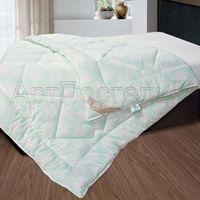 Одеяло стеганое (140х205 см; полуторное; арт. 2184)
