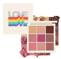 """Палетка теней для век """"Love Shadow Palette"""""""