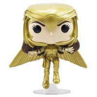 "Фигурка ""Wonder Woman 84: Wonder Woman (Gold Flying Pose)"""