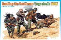 """Набор миниатюр """"""""Hunting the Partisans Yugoslavia 1943"""" (масштаб: 1/35)"""