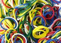 """Набор резиночек для плетения """"Rainbow Loom. Олимпийские игры"""""""