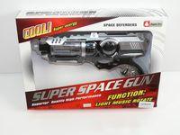 Пистолет (со световыми и звуковыми эффектами)