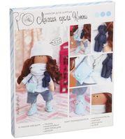 """Набор для шитья из ткани """"Кукла Кэтти"""""""