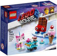 """LEGO The Lego Movie 2 """"Самые лучшие друзья Кисоньки!"""""""