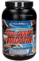 "Протеин ""100% Whey Protein"" (900 г; тёмный эквадорский шоколад)"