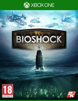BioShock: The Collection (Xbox One)