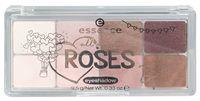 "Палетки теней для век ""All about roses"" (тон: 03, roses)"