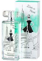 """Парфюмерная вода для женщин """"Date in Paris"""" (100 мл)"""