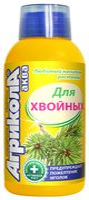 """Удобрение для хвойных растений """"Агрикола"""" (250 мл)"""