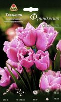 "Тюльпан бахромчатый многоцветковый ""Фринджит Фэмили"""