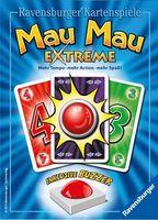 Mau Mau Extreme (Нем.)