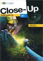 Close-Up. B1. Class Audio CD