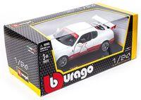 "Модель машины ""Bburago. Maserati Trofeo"" (масштаб: 1/24)"