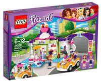 """LEGO Friends """"Магазин замороженных йогуртов"""""""
