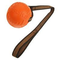 """Игрушка для собак """"Мяч с лентой"""" (8,5 см)"""