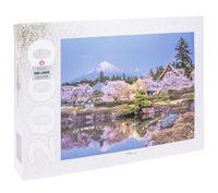 """Пазл """"Япония весной. Сидзуока"""" (2000 элементов)"""