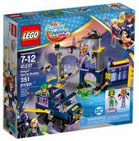 "LEGO DC Super Hero Girls ""Секретный бункер Бэтгерл"""