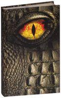 "Блокнот ""Dragon Note. Фантастический блокнот для записей и скетчей"" (А5)"