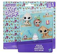 """Игровой набор """"Littlest Pet Shop. Семья петов"""""""