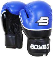 """Перчатки боксерские """"Ultra"""" (синие; 8 унций)"""