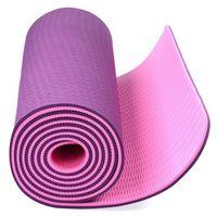 Коврик для йоги (180х61х0,5 см; арт.TPE)