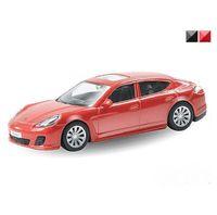 "Модель машины ""Porsche Panamera Turbo 4"" (масштаб: 1/43)"