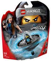 """LEGO Ninjago """"Ния — мастер Кружитцу"""""""