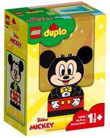 """LEGO Duplo """"Мой первый Микки"""""""
