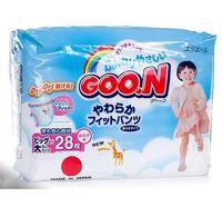 """Подгузники-трусики """"Goo.N. Girls"""" (13-25 кг; 28 шт.)"""