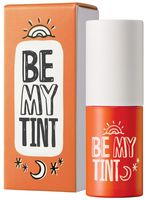 "Тинт для губ ""Be My Tint"" тон: 04, juicy orange"