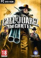 Call of Juarez: Картель (DVD-Box)