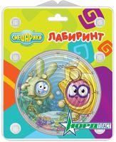 Лабиринт. Подводный мир